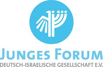 Logo_DIG_Junges Forum-Kreis-Schriftzug
